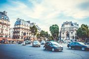 France Paris street