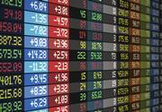 Stock market numbers