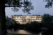 ASICS Dutch HQ