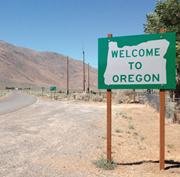 some 11 us states have approved their own retirement savings plans but oregon was the first to enrol employers and employees