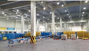 nuveen real estate acquires a key logistics asset in south korea