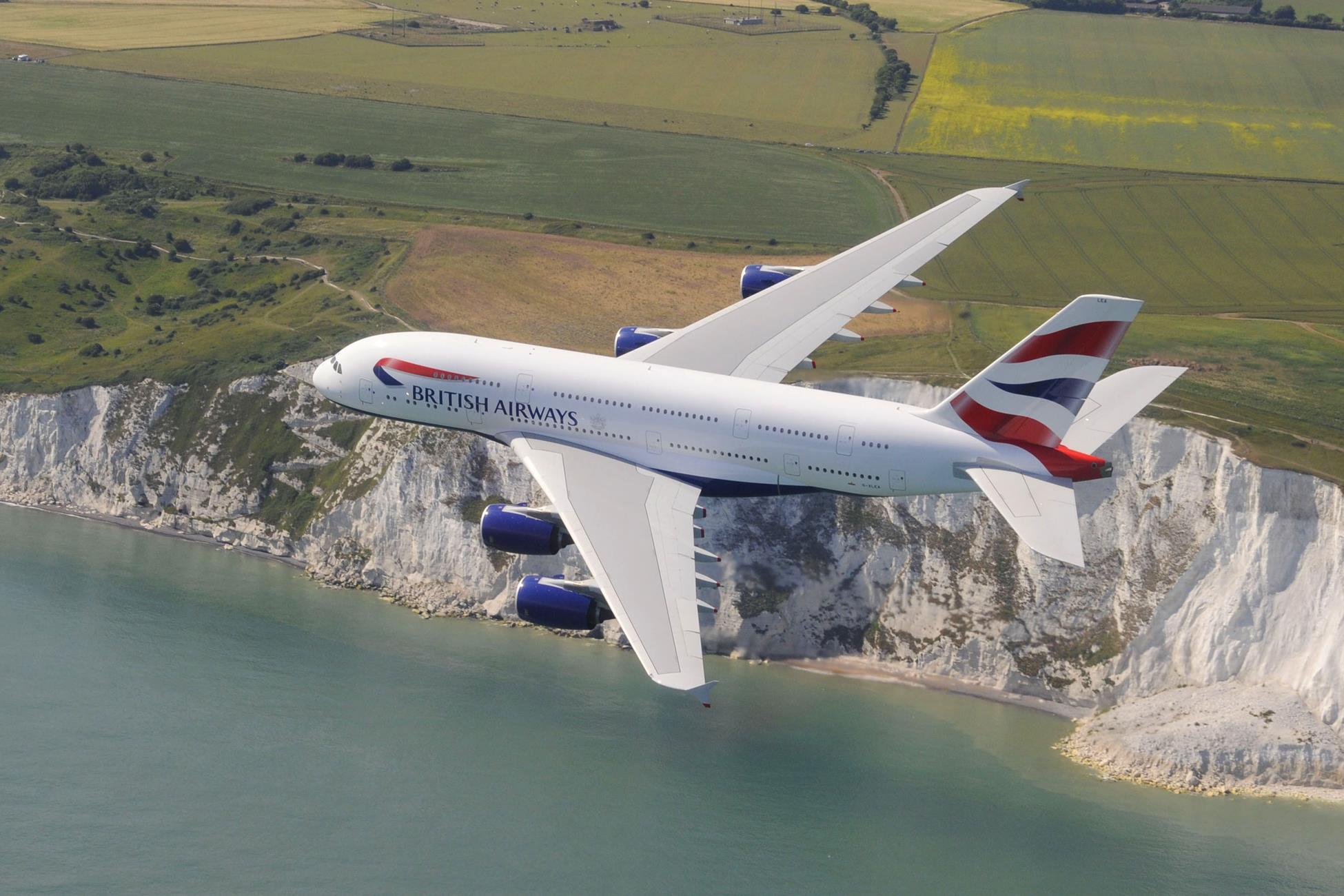 British Airways scheme in longevity swap deal