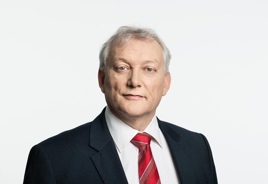 Gerard van Olphen APG