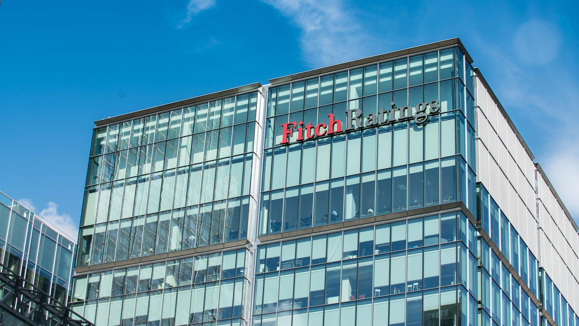 Fitch Ratings building