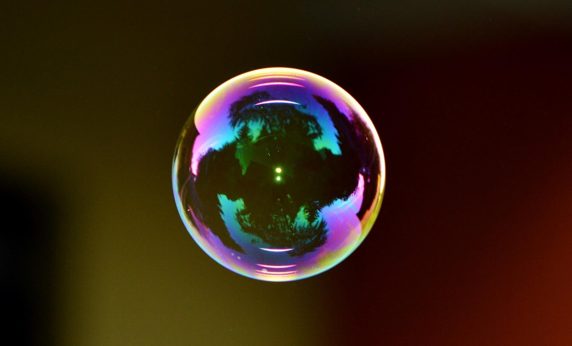 Is there a bubble in European property?