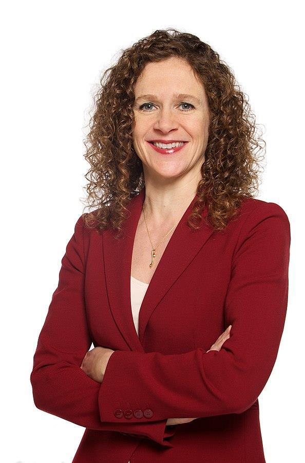 Sophia in 't Veld, MEP