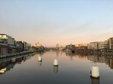 Dublin IPE annual conference