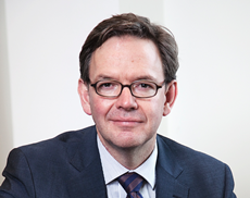 Steven Maijoor, chair, ESMA