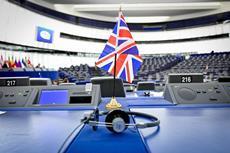 EU Brexit meeting