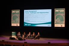 2018 Dublin conference asset management panel