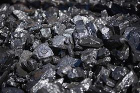 Glencore coal mine