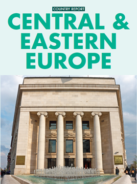 country report central eastern europe