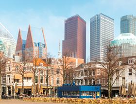 Netherlands View