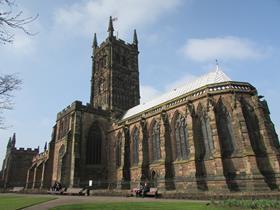Wolverhampton Cathedral