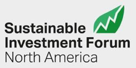 Sustainable Investment Forum North America