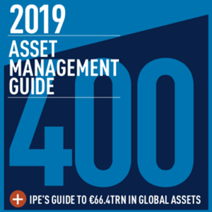 Top 400 Asset Managers: AUM grows 1% amid market volatility