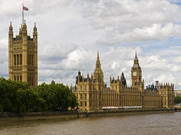 Government London
