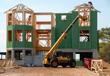 housing construction residential