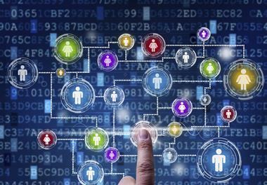 social media technology modern new age