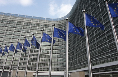 The European Commission, Brussels