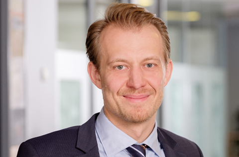 Kristoffer Fabricius Birch, head of equities, LD