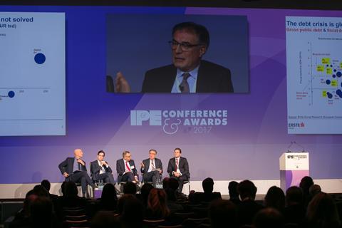 IPE Conference Prague 2017