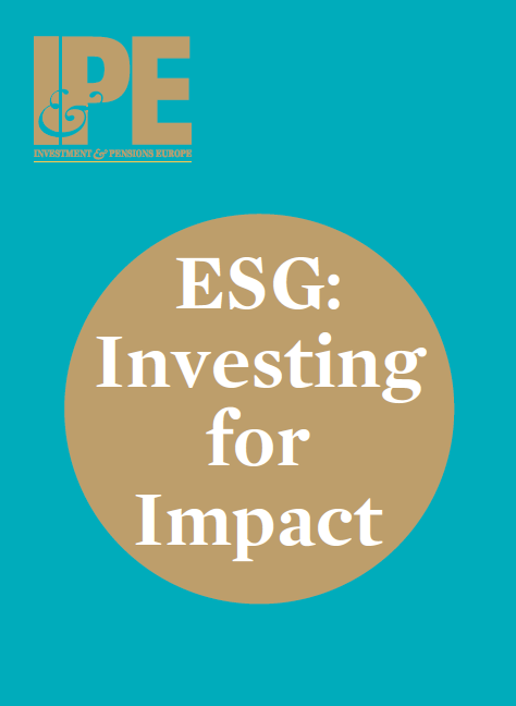esg investing for impact