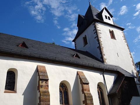 800px protestant church   michelbach   marburg   germany   01