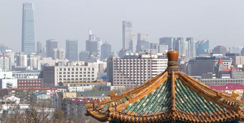 China's tricky transition