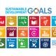 SDGs Sustainable Development Goals ESG