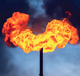 a gas flare the debate as esg investment evolves