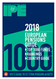 top 1000 pension funds 2018