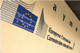 there is a spate of financial legislation coming from the european commission