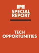 special report tech opportunities
