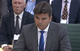 Dominic Chappell gives evidence to MPs, June 2016