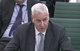 Alan Rubenstein, PPF CEO, gives evidence to Work & Pensions Committee