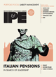 IPE July/August 2018 (magazine)